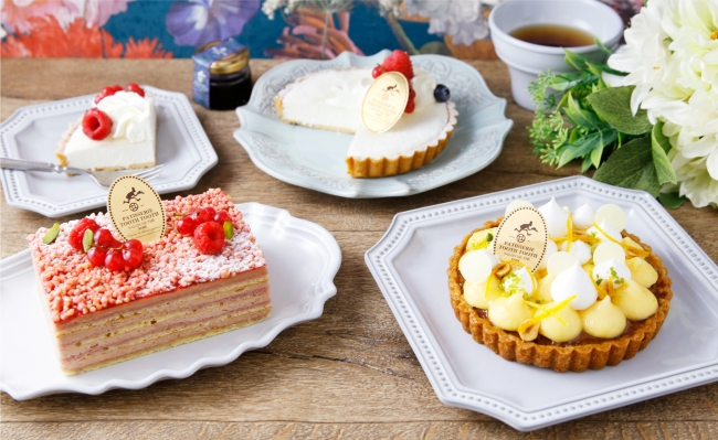 「PATISSERIE TOOTH TOOTH」のケーキがお取り寄せ可能に!