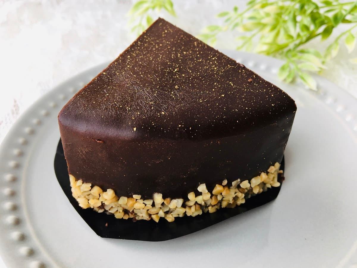 シャトレーゼのチョコレートケーキをご紹介!ホールタイプも種類が豊富