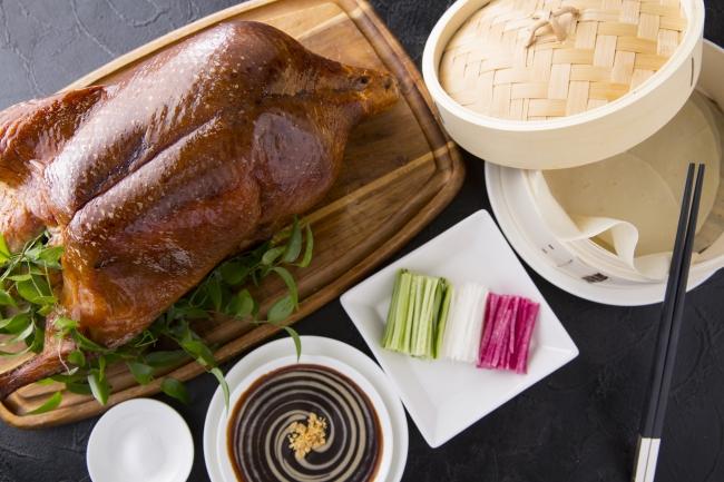 ヒルトン東京の中国料理「王朝」が「王様気分の 王朝の味覚」を開催!