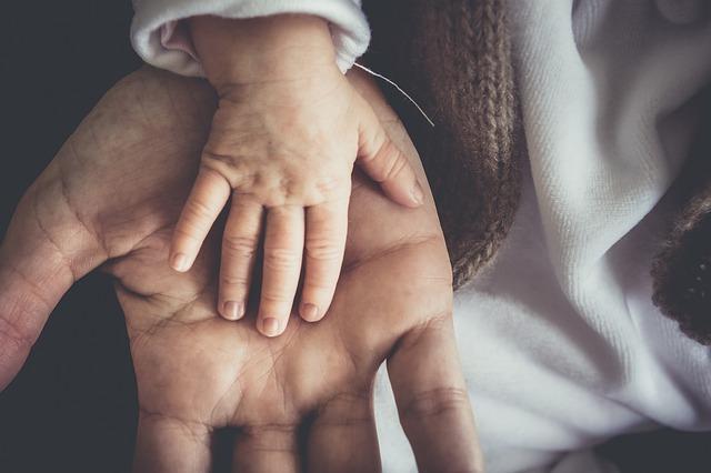 どっち 左手 手相 右手