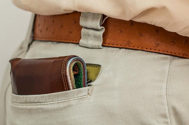 の れる 盗ま 夢 中身 財布