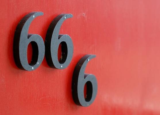 666エンジェルナンバーの意味11個 恋愛のメッセージは 女性が