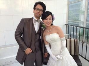 麻由子 結婚 だ わく