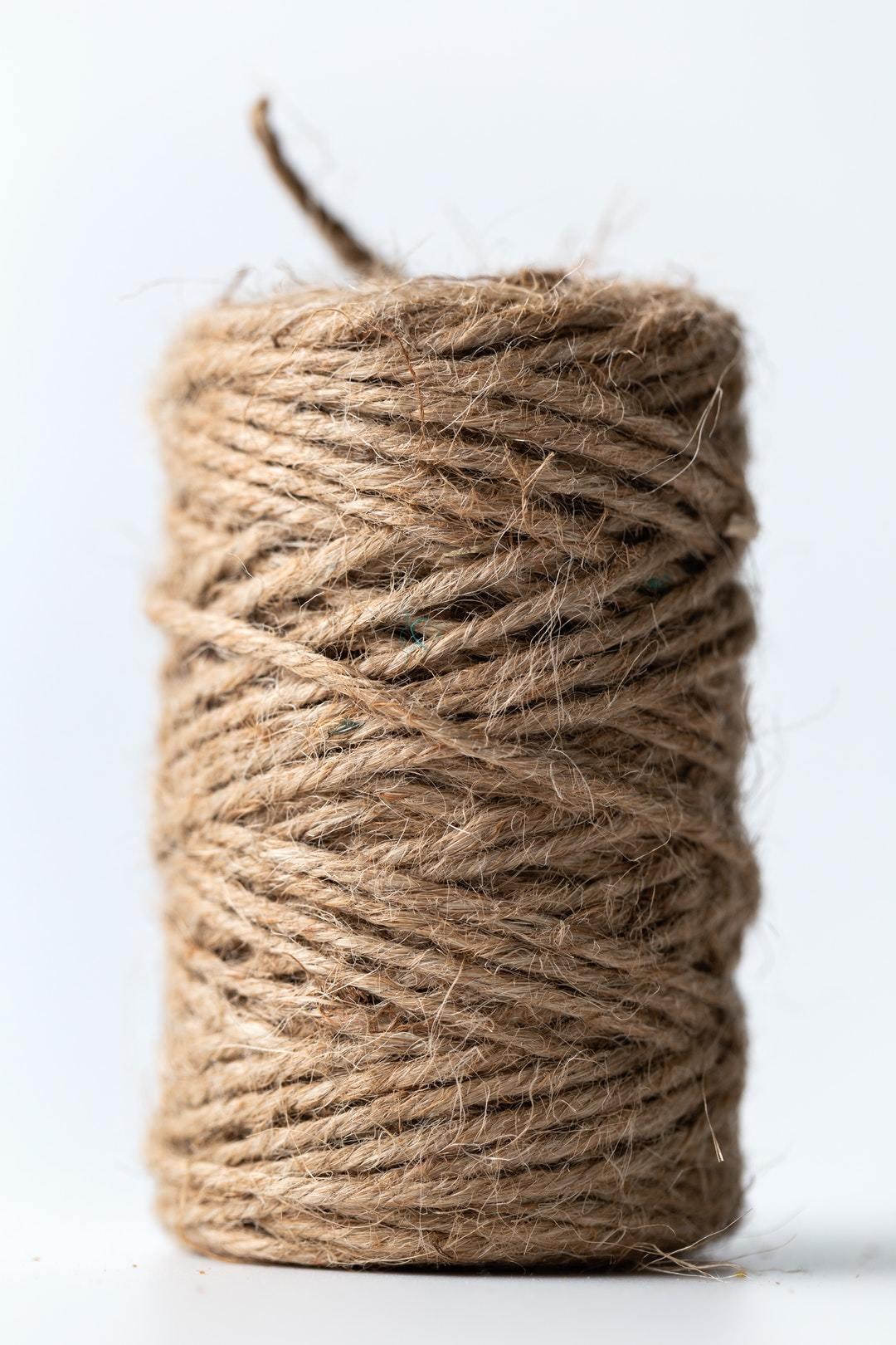 麻の梱包紐