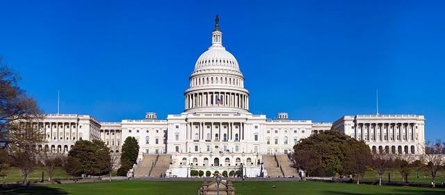 米国議事堂