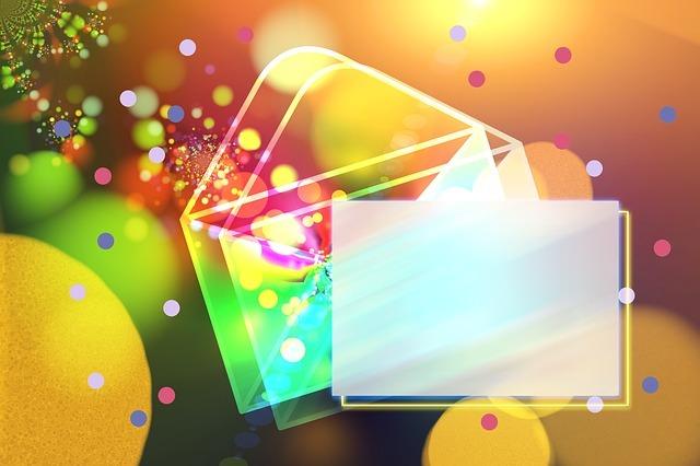 お祝いの封筒