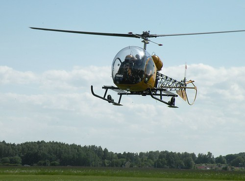 低価格のヘリコプター