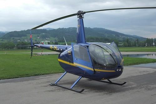 ロビンソンR44