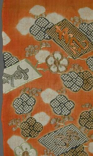 江戸時代の布