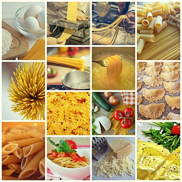 主食の画像