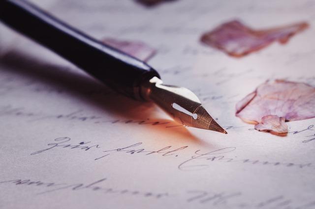 のし紙に書く表書き
