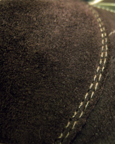 並み縫いのコツ