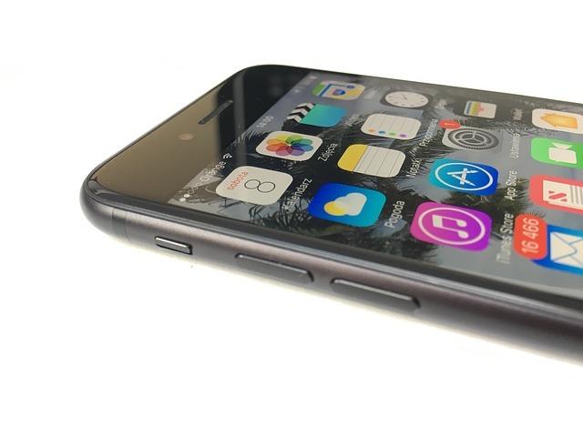 iPhone7の強制再起動の手順方法