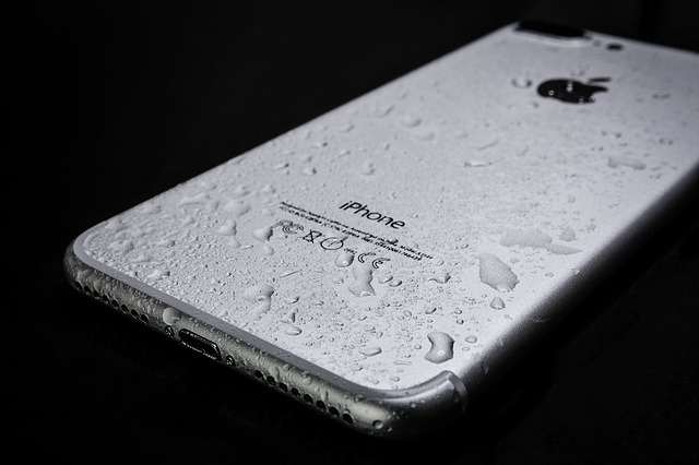 iPhone7の強制再起動のデメリット