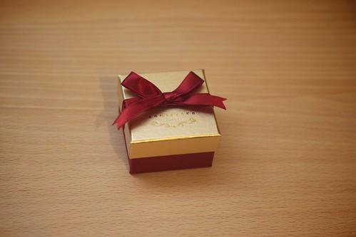 無印良品の食品をプレゼントにする