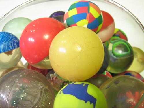 ボール 作り方 スーパー の
