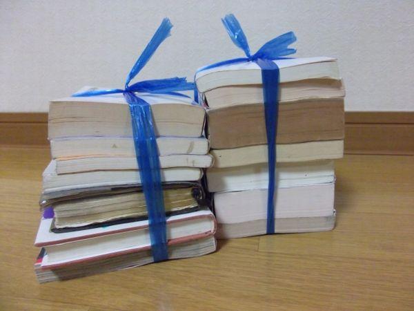 雑誌のおすすめの縛り方!新聞や本にも使える簡単で頑丈な方法をご紹介!