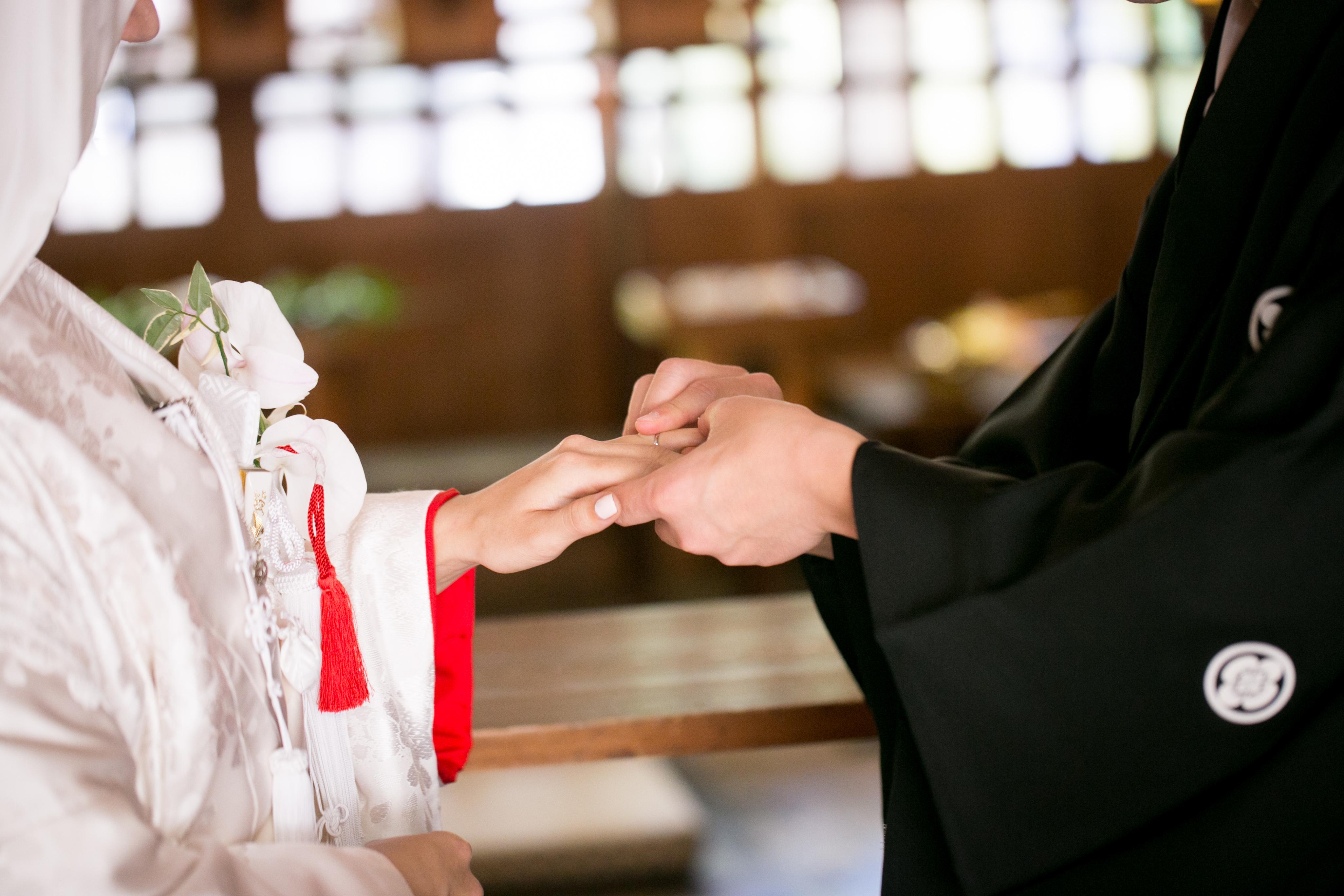 許嫁の意味とは?関係性や結婚や婚約とのつながりを詳しく解説!