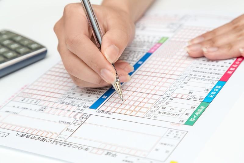 所得控除とは何?種類や計算方法・税額控除との違いなど分かりやすく解説!