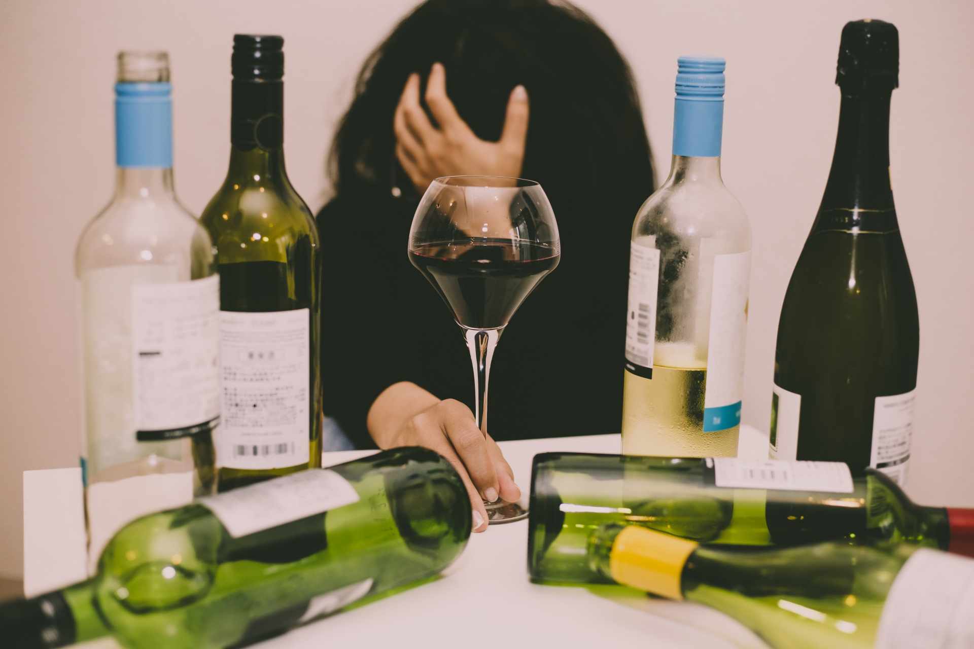 酔い覚ましの方法はコレがおすすめ!二日酔いに効く飲み物や食べ物も紹介!