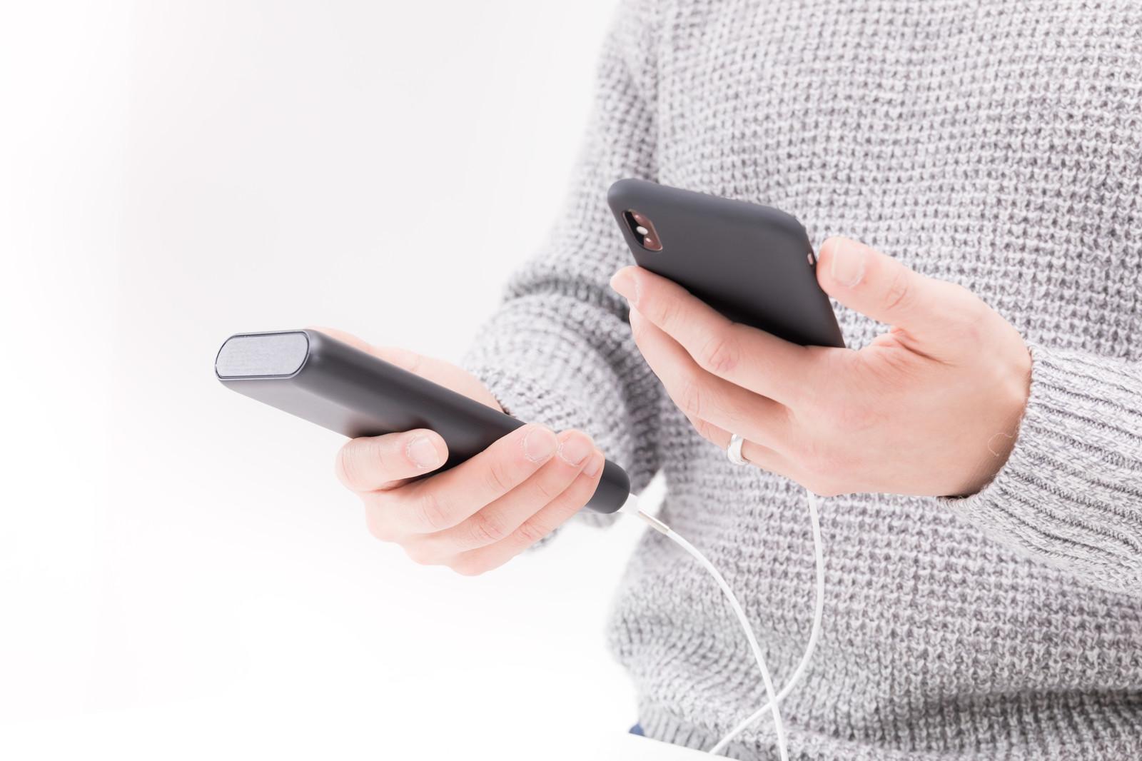 ダイソーのモバイルバッテリー品質は?500円・300円の商品も紹介!