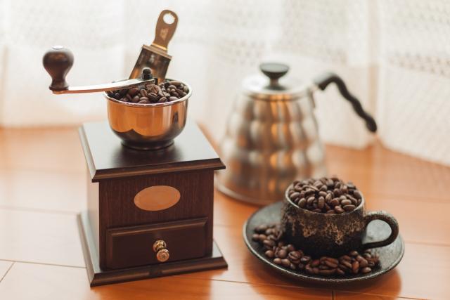 コーヒーの種類・ランク一覧!味の特徴や違いも詳しくレクチャー!