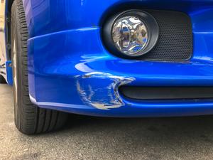 車の擦り傷は自分で修理できる?費用やコンパウンド・塗装方法も紹介!