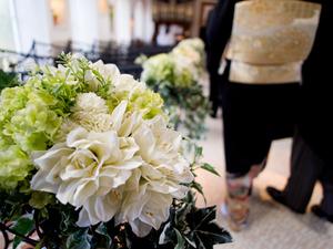 結婚式のご祝儀袋・書き方ガイド!お金の入れ方や選び方まで解説!