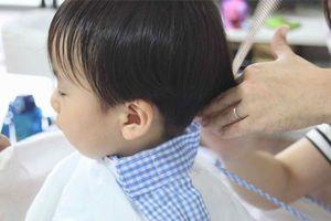 赤ちゃんを散髪するときの注意点!失敗しないための切り方を解説!