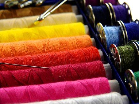 返し縫いのやり方は?ミシンや手縫いでもできる丈夫な縫い方をご紹介!