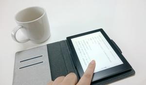 電子書籍に人気のタブレット11選!サイズや機能などおすすめのものは?