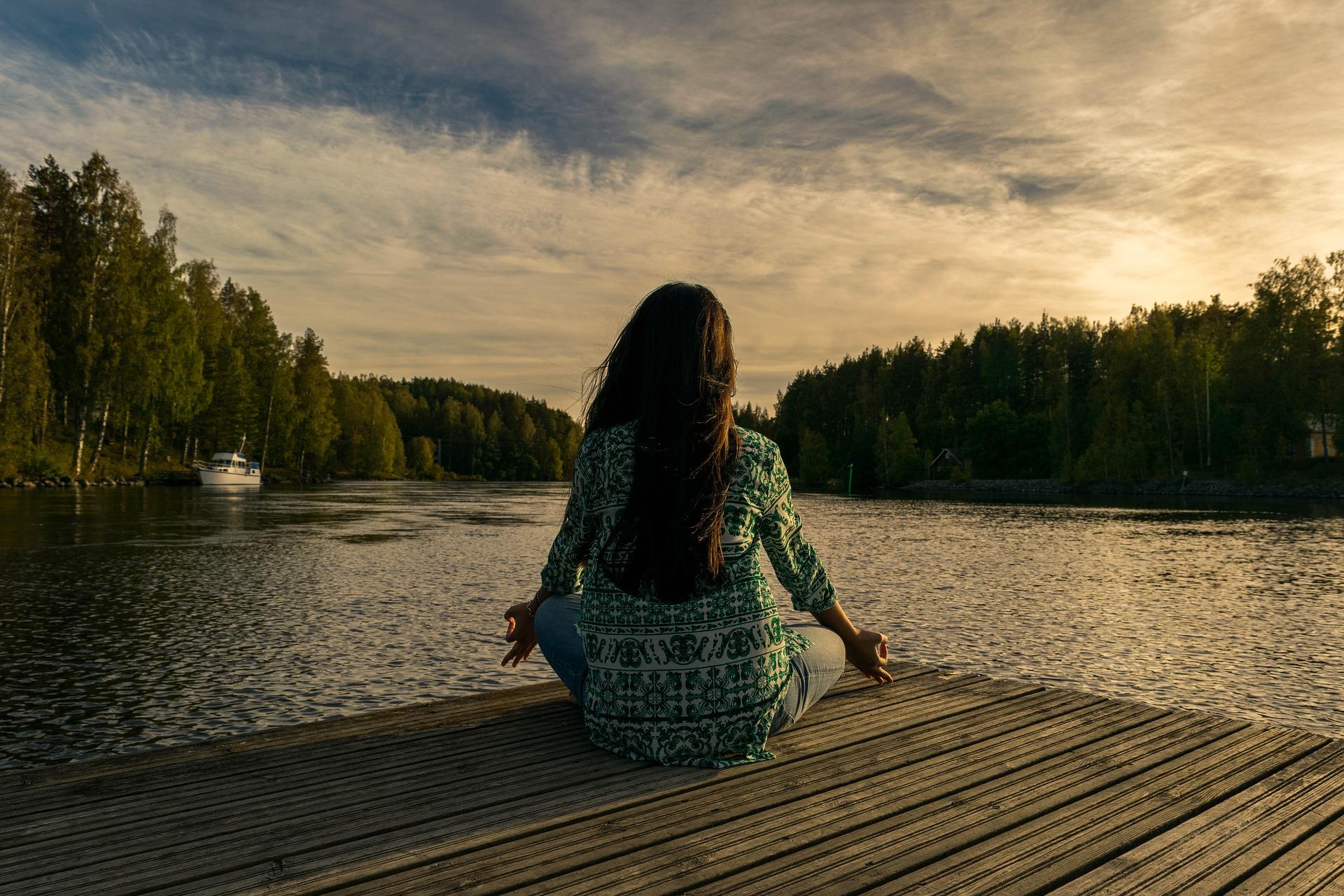 悟りを開くの意味や方法をレクチャー!人生や恋愛観が変わるって本当?