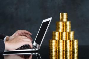 インド株の投資が魅力的?買い方や投資法・メリット・デメリットなど紹介