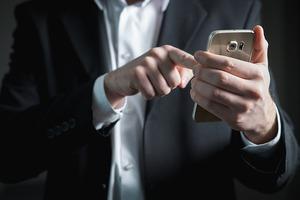 WeChatの登録方法まとめ!できない時の対処法や電話番号以外での使用は?