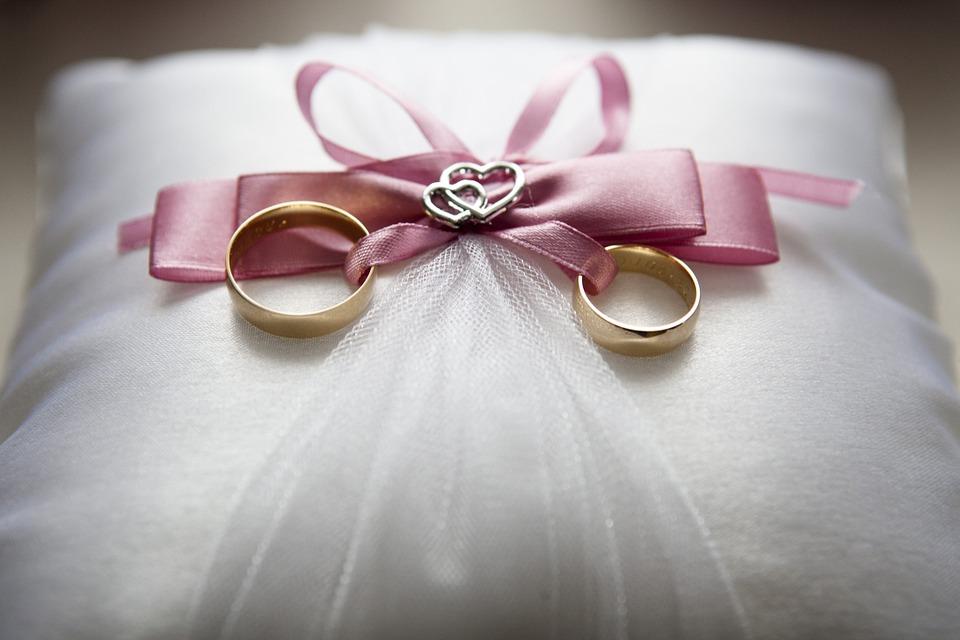 結婚指輪おすすめブランド人気ランキング!シンプルなデザインも!