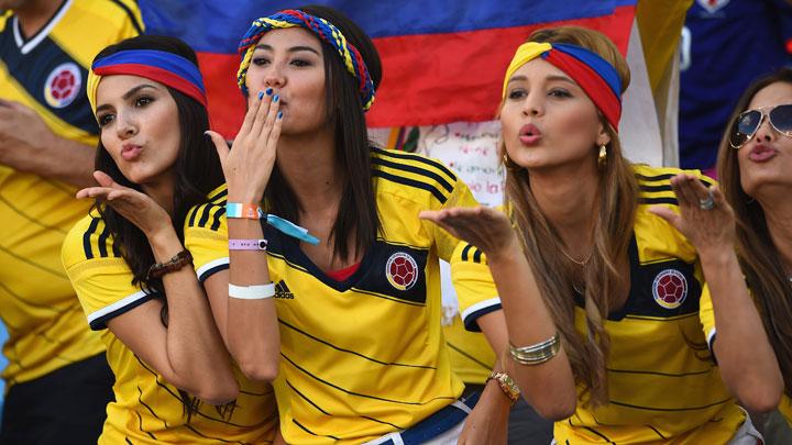 コロンビア人男女の顔・性格・体型の特徴とは?恋愛観や付き合い方も紹介!
