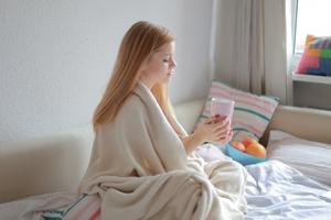 ニトリの着る毛布がおすすめの理由!特徴・評判・サイズなどを詳しくチェック!