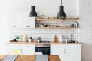 一人暮らしのキッチン収納術まとめ!狭い空間をおしゃれにする方法を解説!