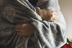 無印の着る毛布「ガウンコート」は保温性がすごい!メンズ用もある!