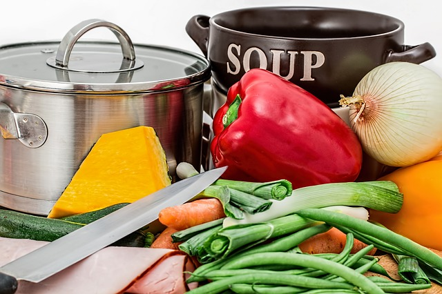 スープを冷凍保存する方法は?日持ちや解凍する方法・メリットを紹介!
