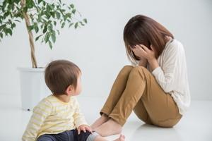 片親が育児をする時の注意点は?子供の性格の特徴や結婚できない理由も調査!