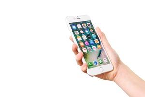 iPhone7の強制再起動の方法!出来ない時やメリット・デメリットも解説