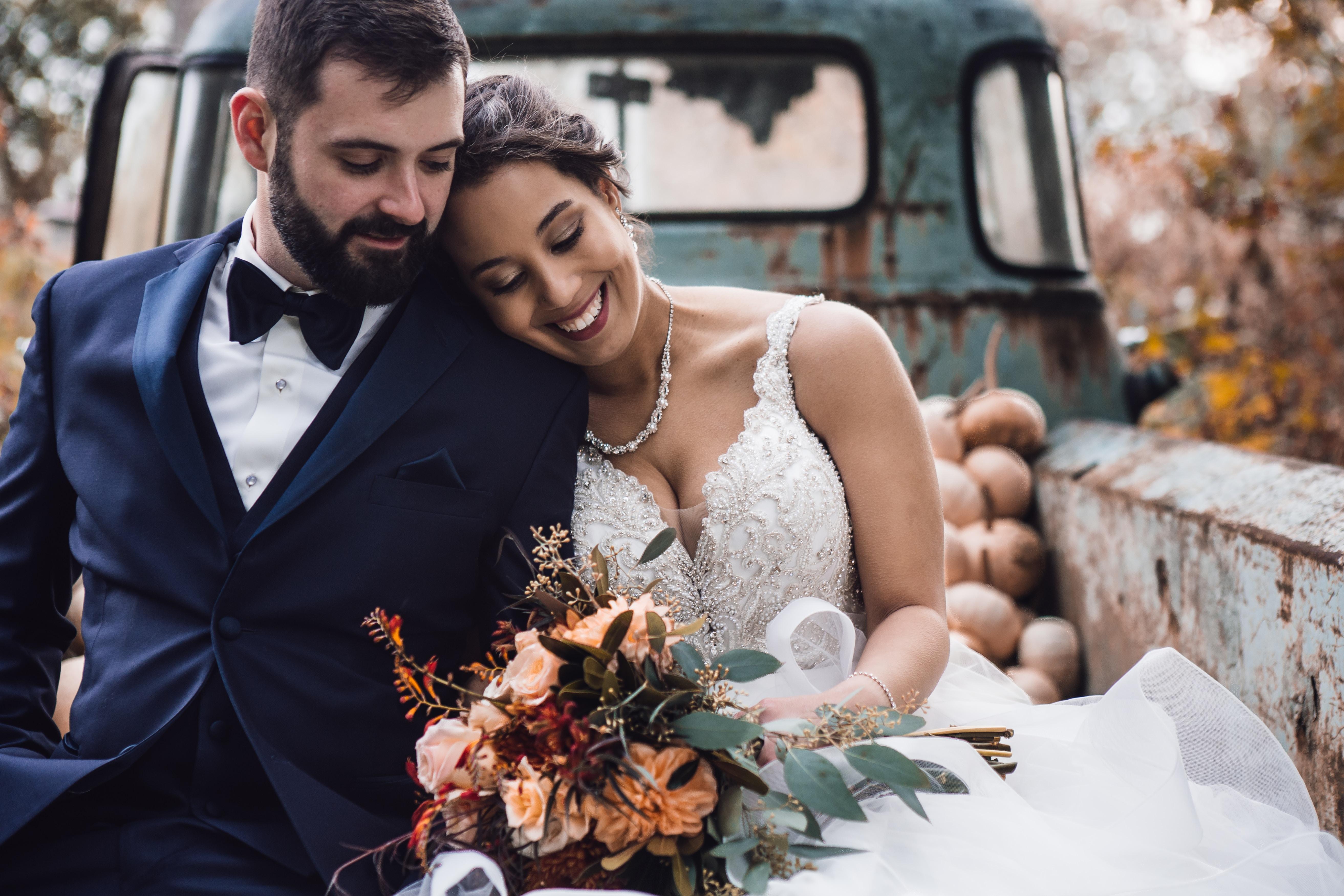 結婚式での英語フレーズ&メッセージ特集!使える挨拶やお祝いの言葉を紹介!