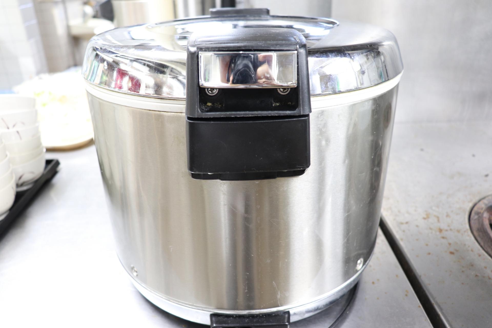 一人暮らしの炊飯器おすすめ15選!少量炊きで美味しい商品などチェック!