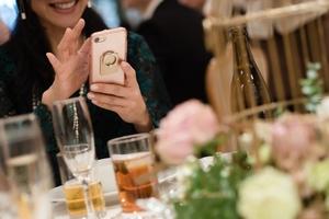 結婚式の招待人数の平均を徹底調査!両家のバランスやかかる費用も解説!