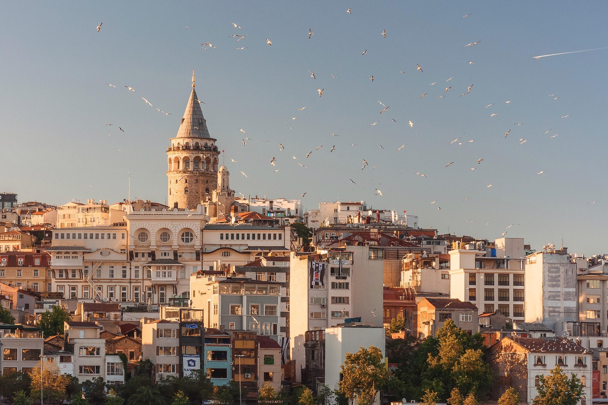 イスタンブールの治安・安全状況を調査!危険エリアや観光での注意点は?