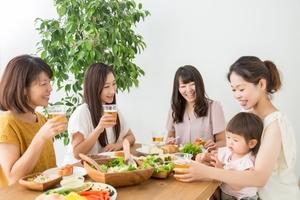食べるのが遅い原因は?性格の特徴・メリット・対処法など詳しくチェック!