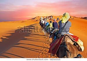 モロッコ人の特徴とは?性格・結婚観・付き合い方の注意点などまとめて紹介