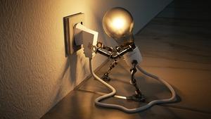 一人暮らしの電気使用量(kWh)・電気代の平均相場は?節約方法もリサーチ!