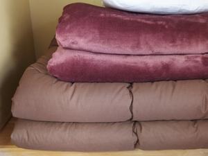 一人暮らしなら布団とベッドどっち?ベッドなしのおすすめ寝具など紹介!